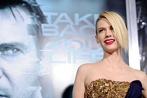 Heather morris hacked cell phone