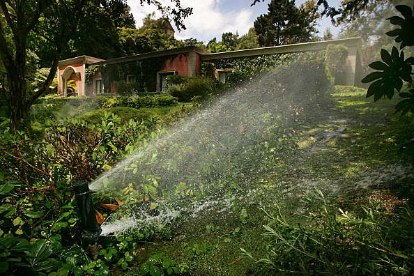 LA Imposes Stricter Limits And Ups Fine For Water Wasters