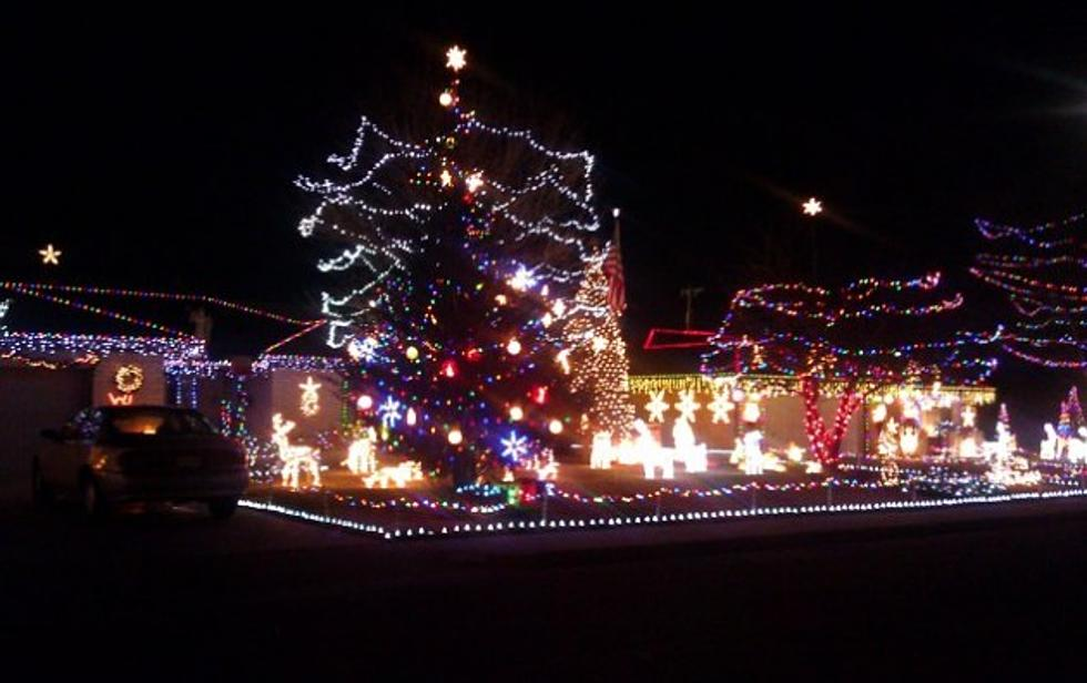 best places to go see christmas lights in amarillo 2013 map - Where To Go See Christmas Lights