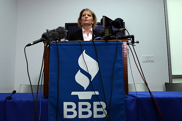 NYC Better Business Bureau Makes Statement On Trump University