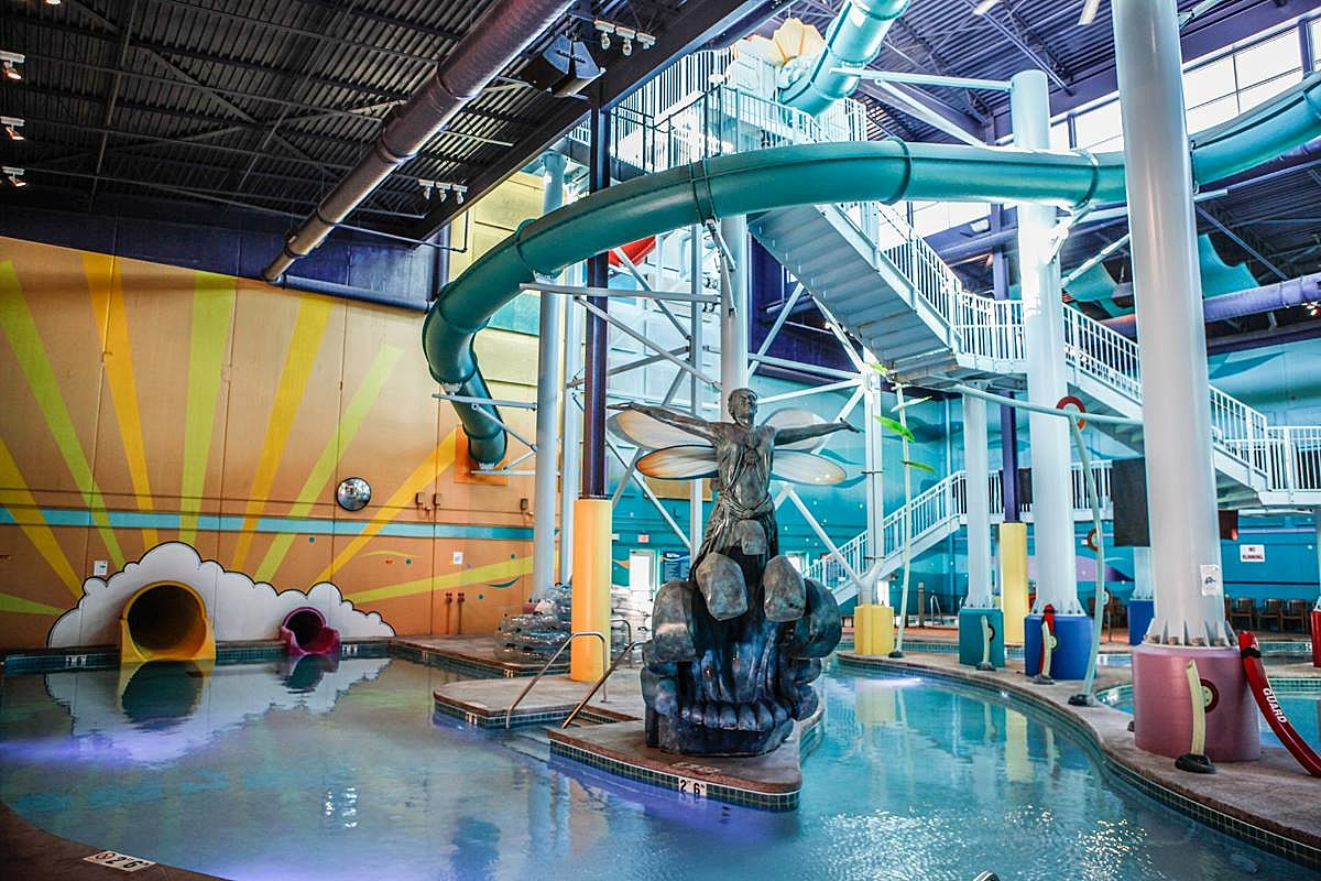 Do you offer things other than Las Cascada Water Park Coupon Promo Codes?