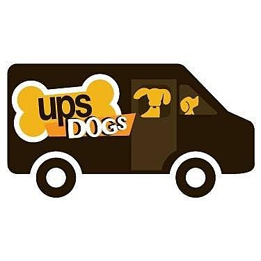 Credit: Facebook UPS Dogs