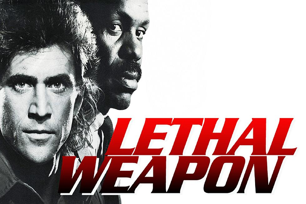 vote do you consider lethal weapn as a christmas movie - Lethal Weapon Christmas